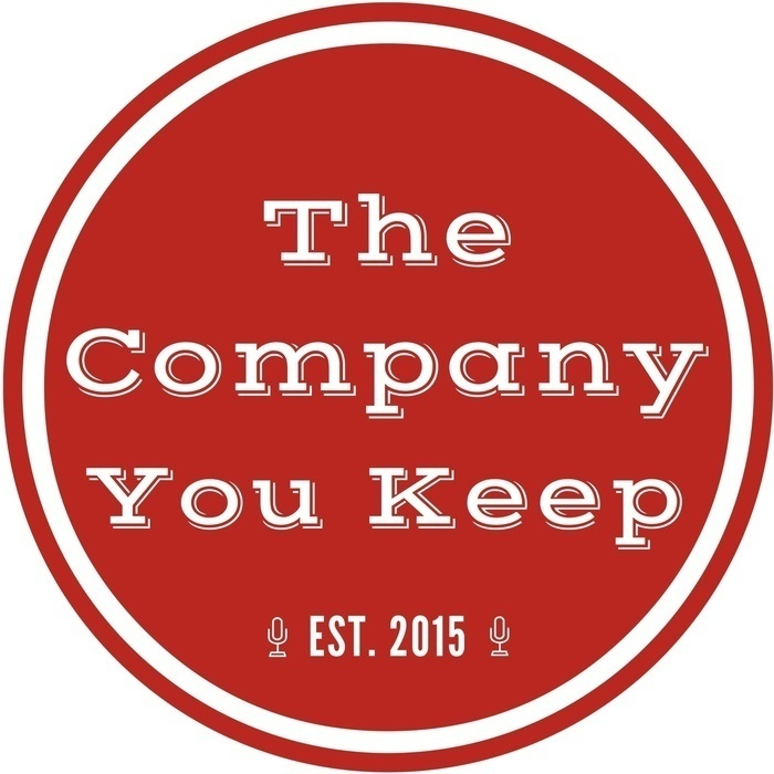 The Company You Keep with Phillip-Michael Scales