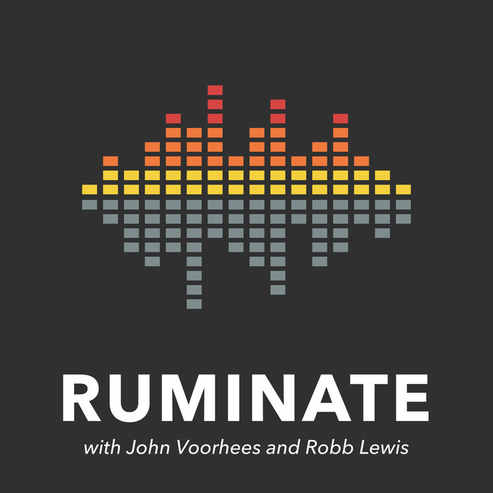Ruminate Podcast