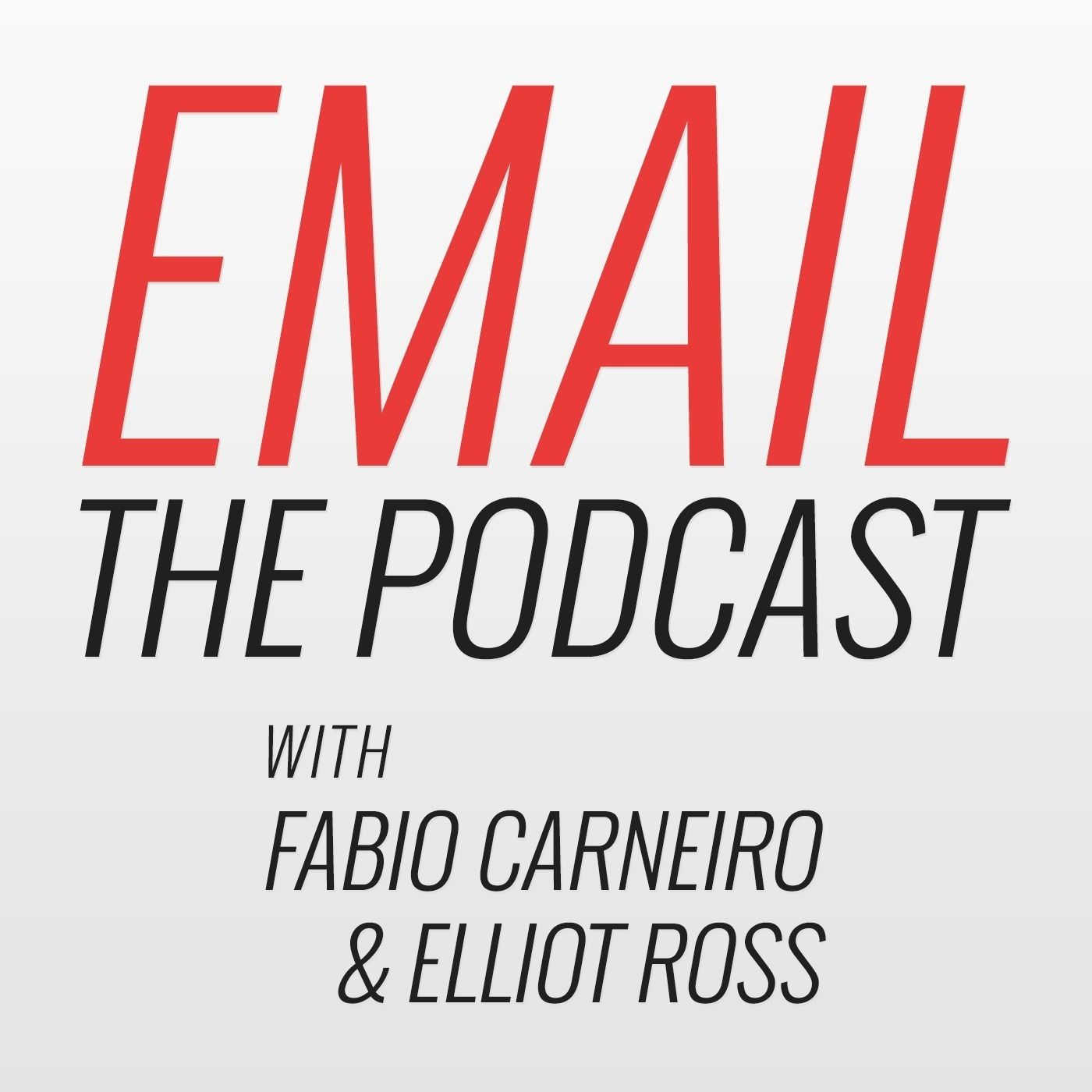 Email The Podcast