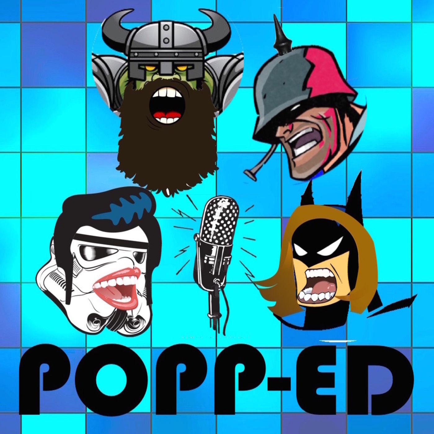 Popp-ED