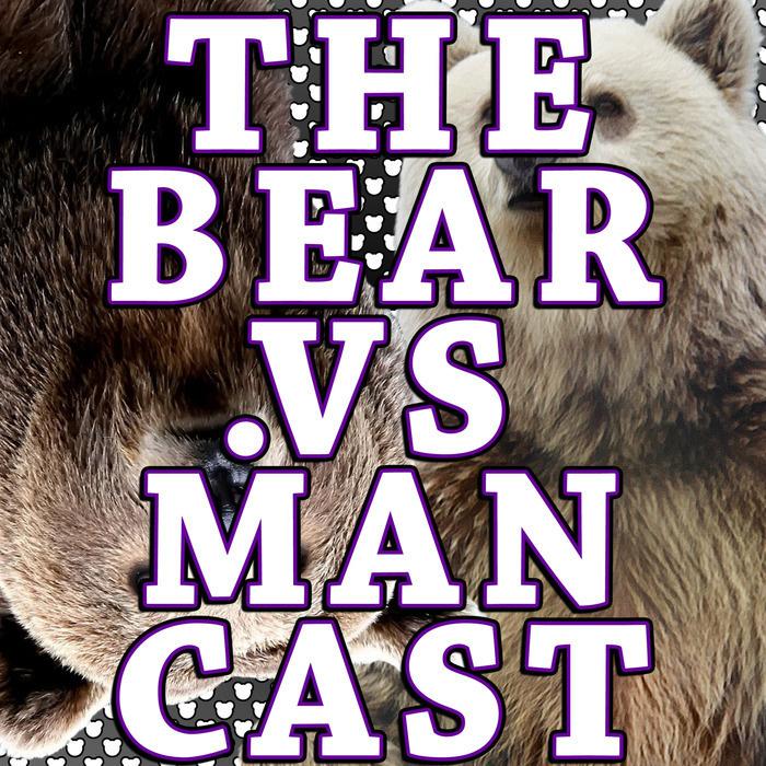 The Bear Vs. Man Cast