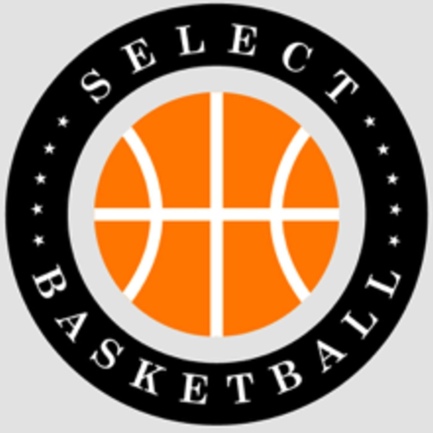 Select Basketball Podcast