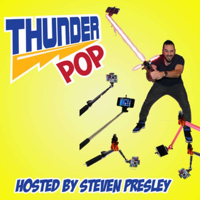 Thunder Pop