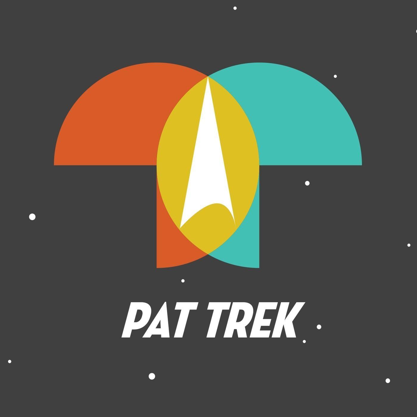 Pat Trek