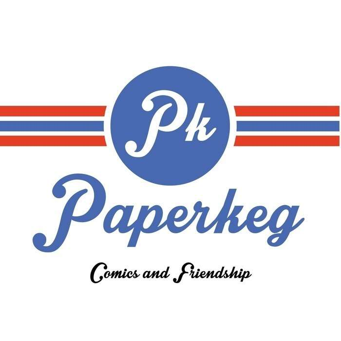 Paperkeg | Comics and Friendship