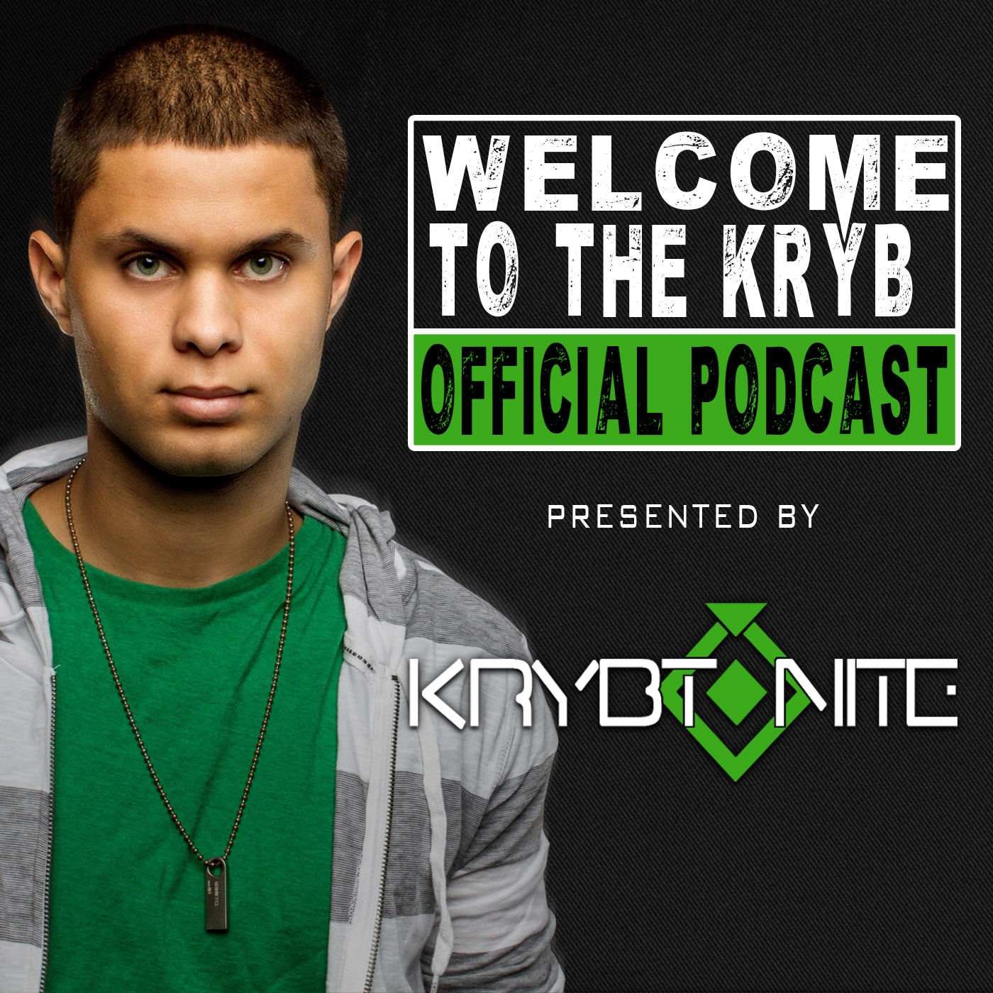 Welcome To The Kryb Official Podcast