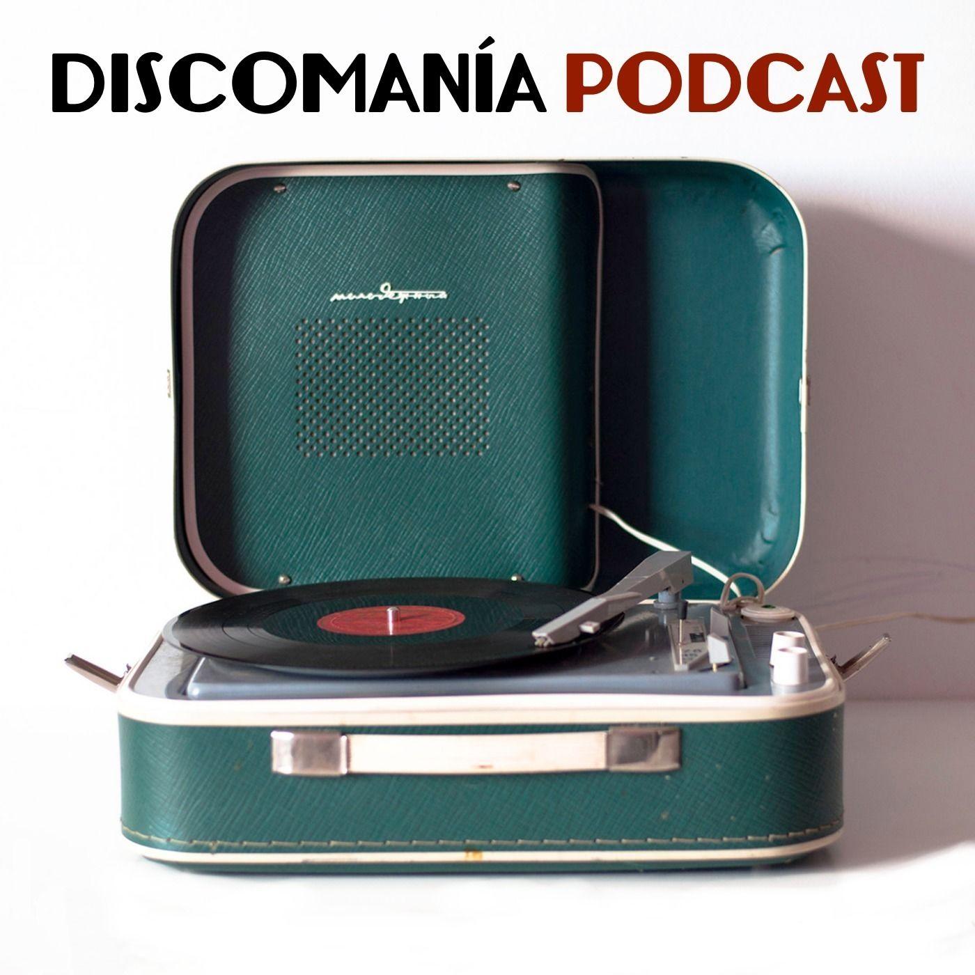 Discomanía Podcast