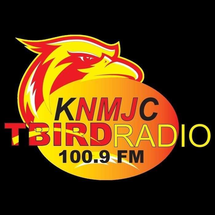 KNMJ 100.9 T-Bird Radio
