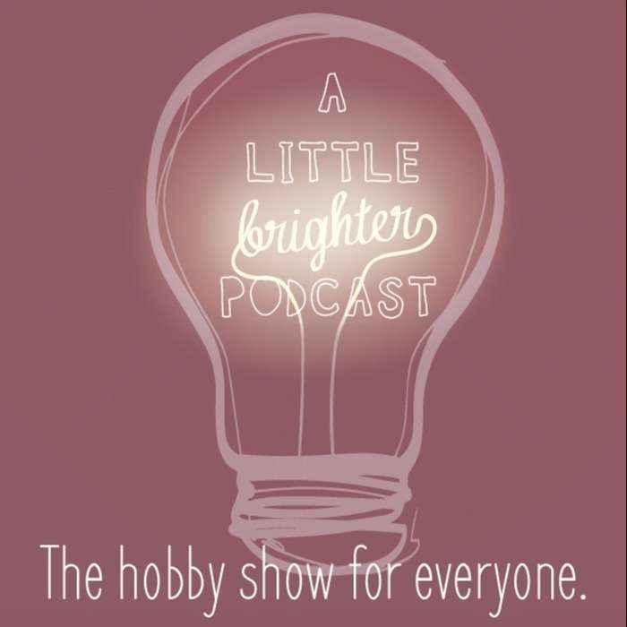 A Little Brighter Podcast