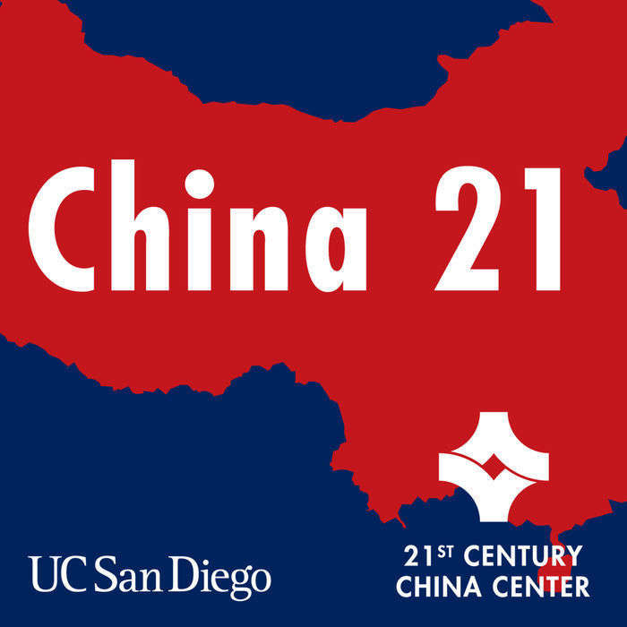 China 21