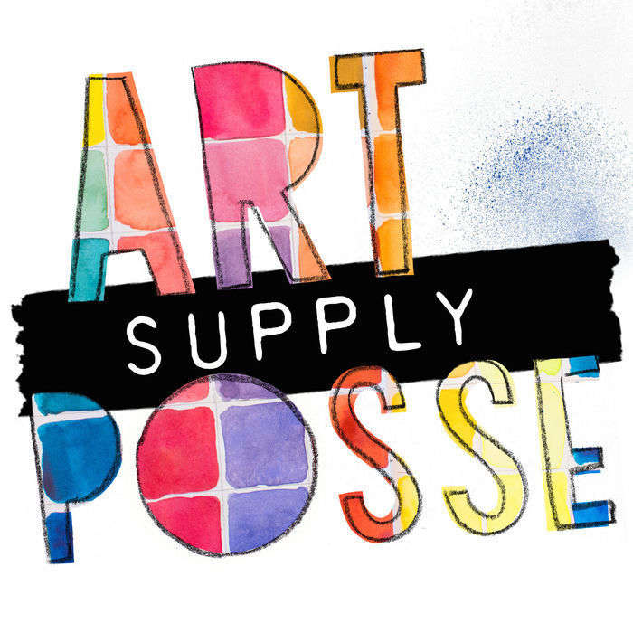 Art Supply Posse