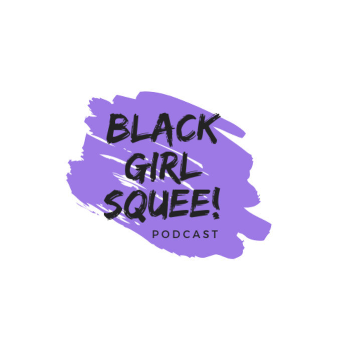 Black Girl Squee!