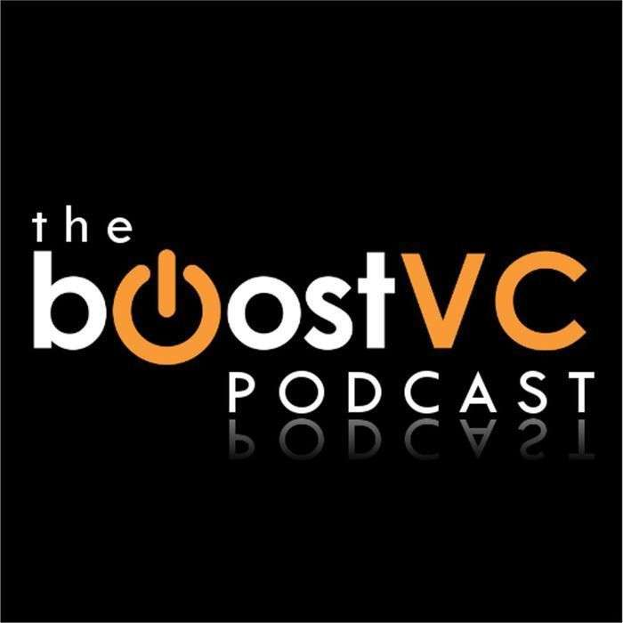 The Boost VC Podcast