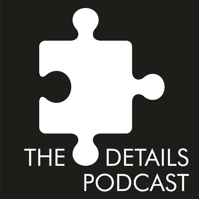 The Details Podcast