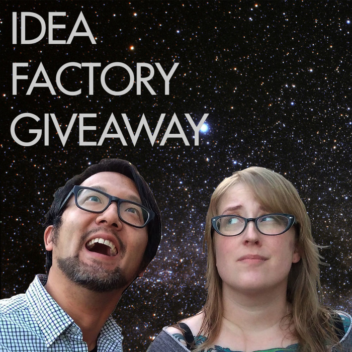 Idea Factory Giveaway