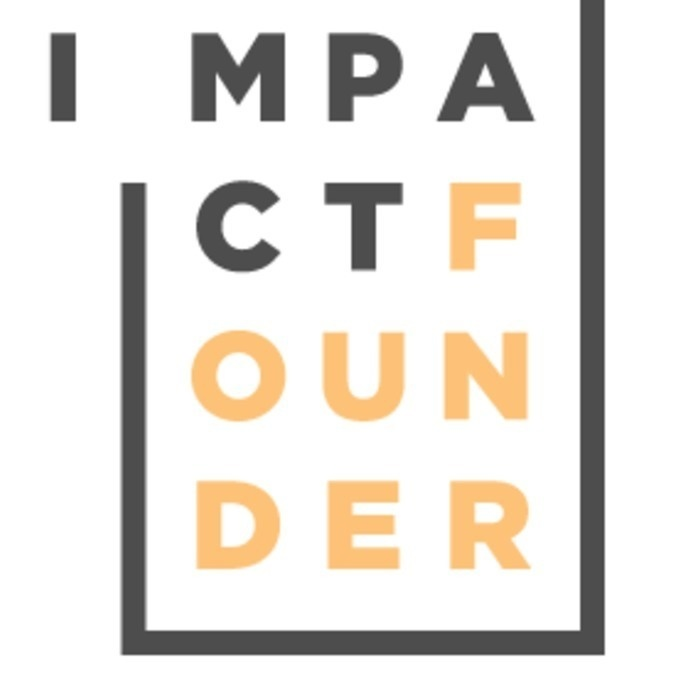 """Founder Confessionals"" by Impact Founder"