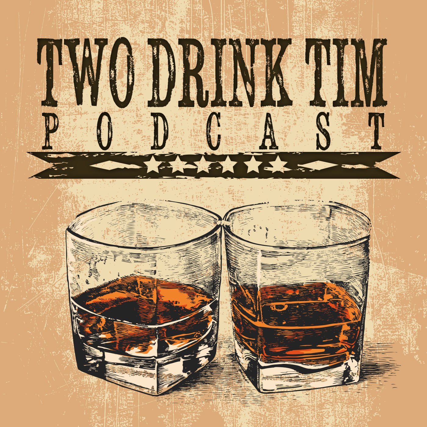Two Drink Tim Podcast