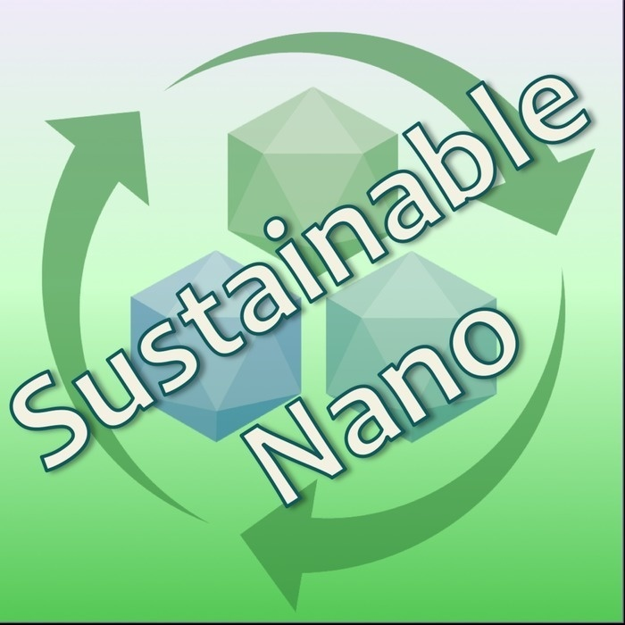 Sustainable Nano