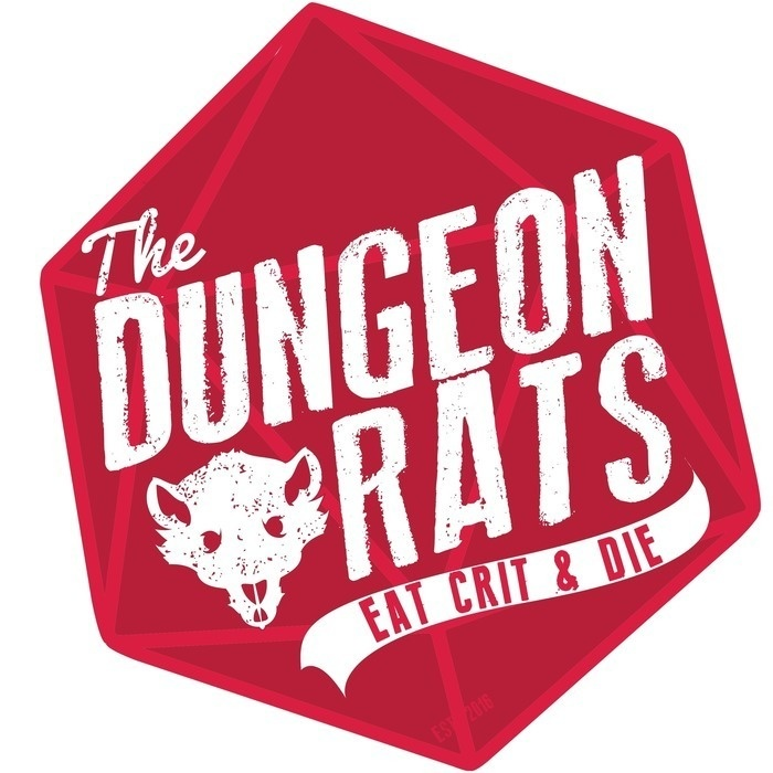 The Dungeon Rats