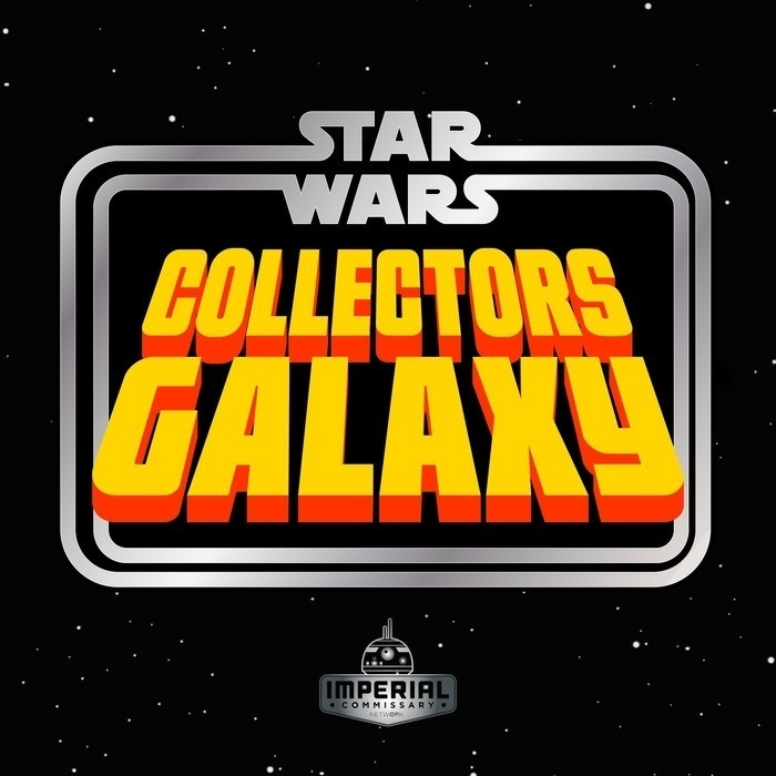 Star Wars Collectors Galaxy