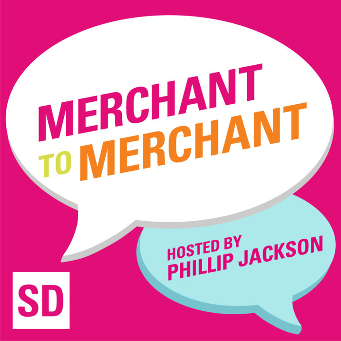 Merchant to Merchant: A Retail Podcast by Something Digital
