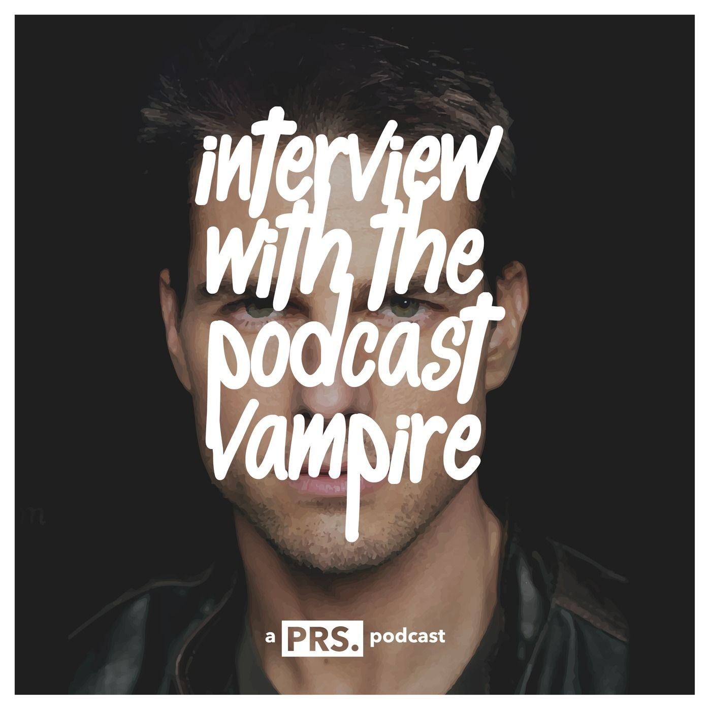 Interview with the Podcast Vampire, presented by Paperkeg