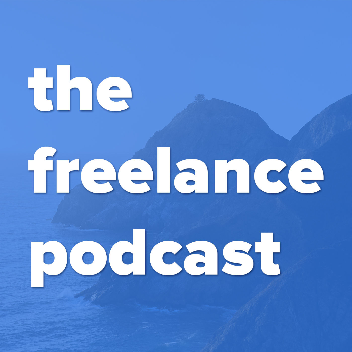 The Freelance Podcast