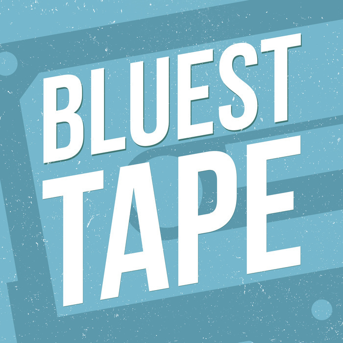 Bluest Tape