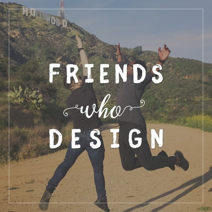 Friends Who Design