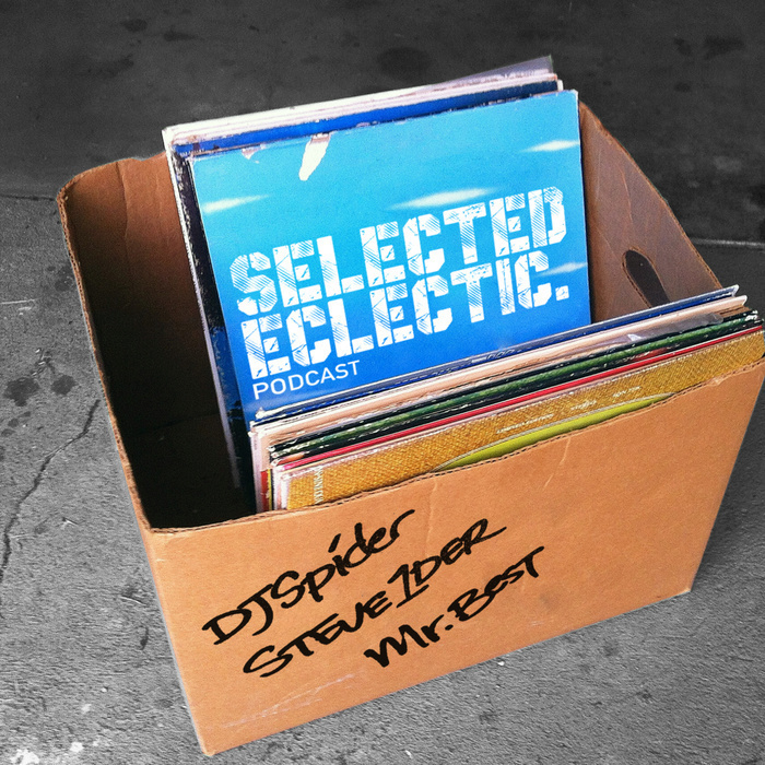 Selected Eclectic