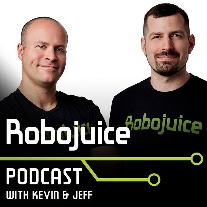 Robojuice Podcast