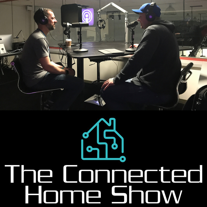 The Connected Home Show
