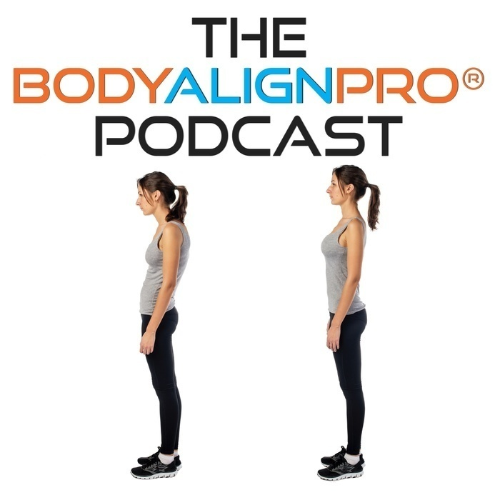 The Body Align Pro Podcast