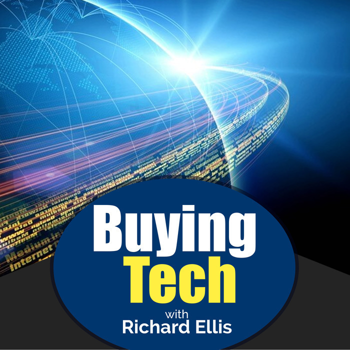 Buying Tech
