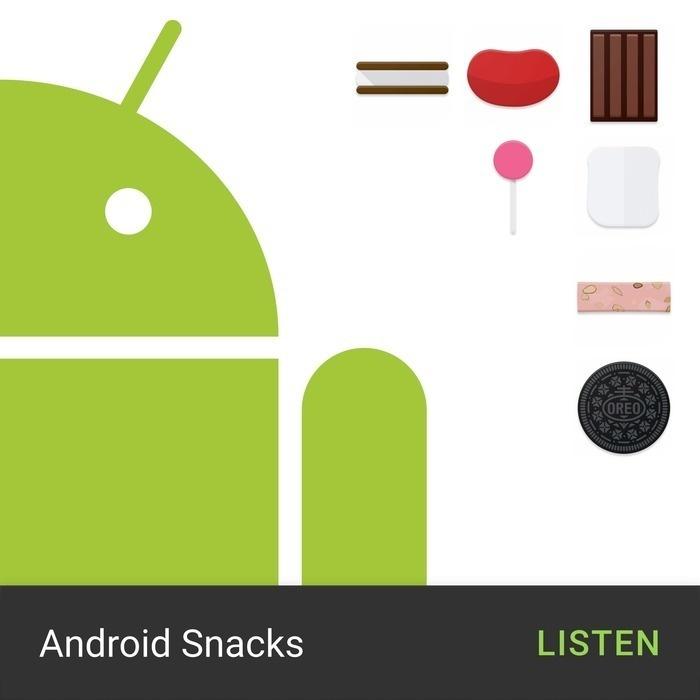 Android Snacks