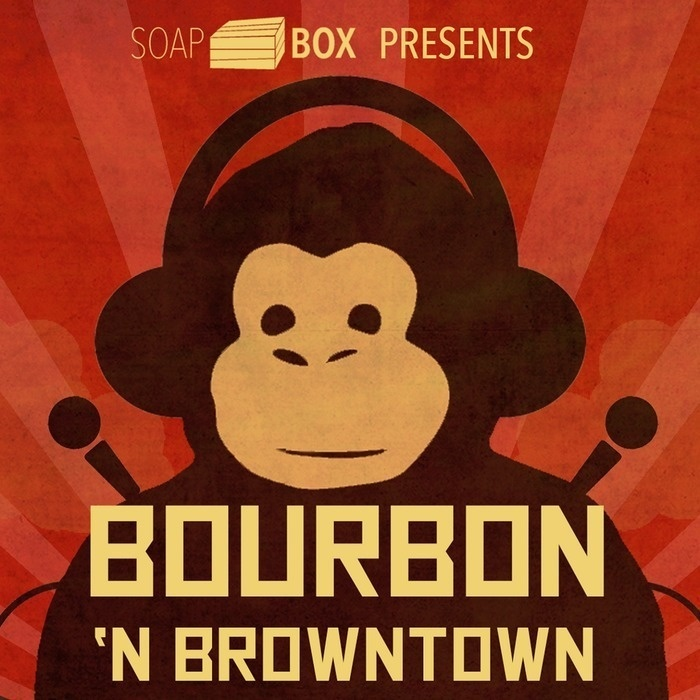 Bourbon 'n BrownTown