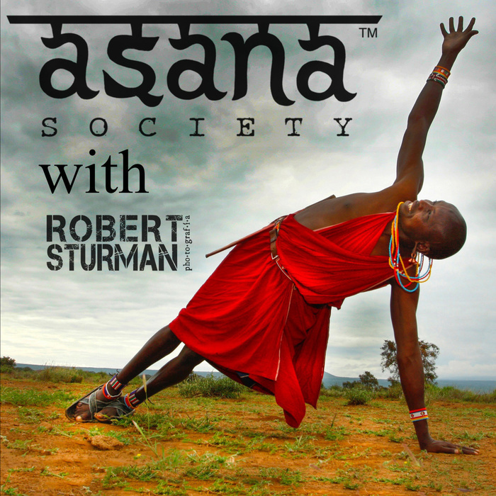 Asana Society Podcast with Robert Sturman