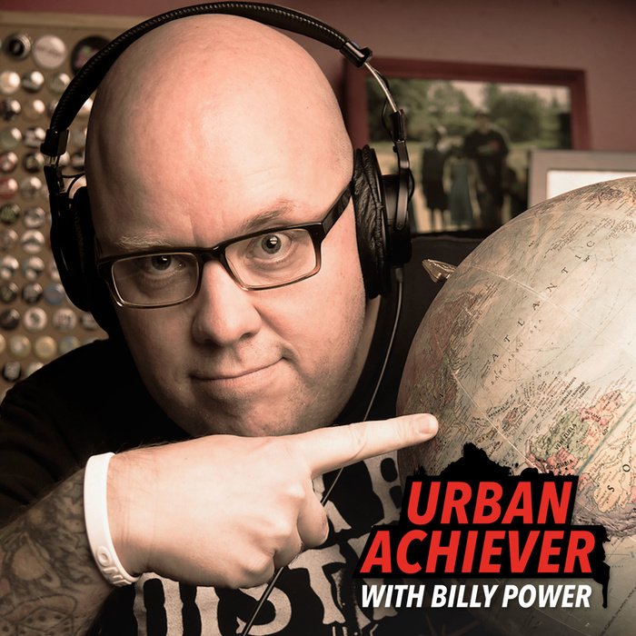 Urban Achiever with Billy Power