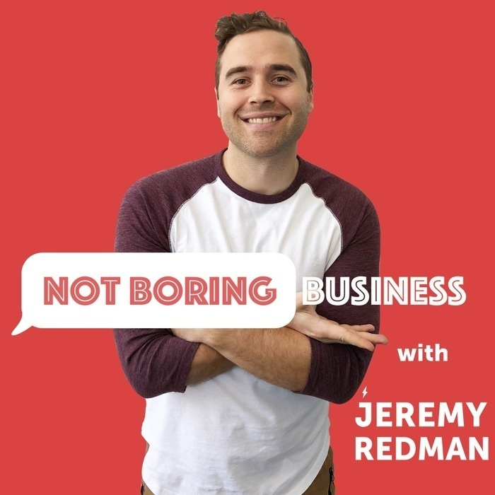 Not Boring Business