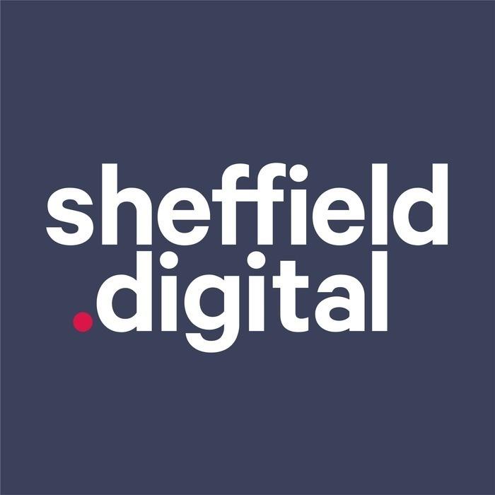 Sheffield Digital Podcast