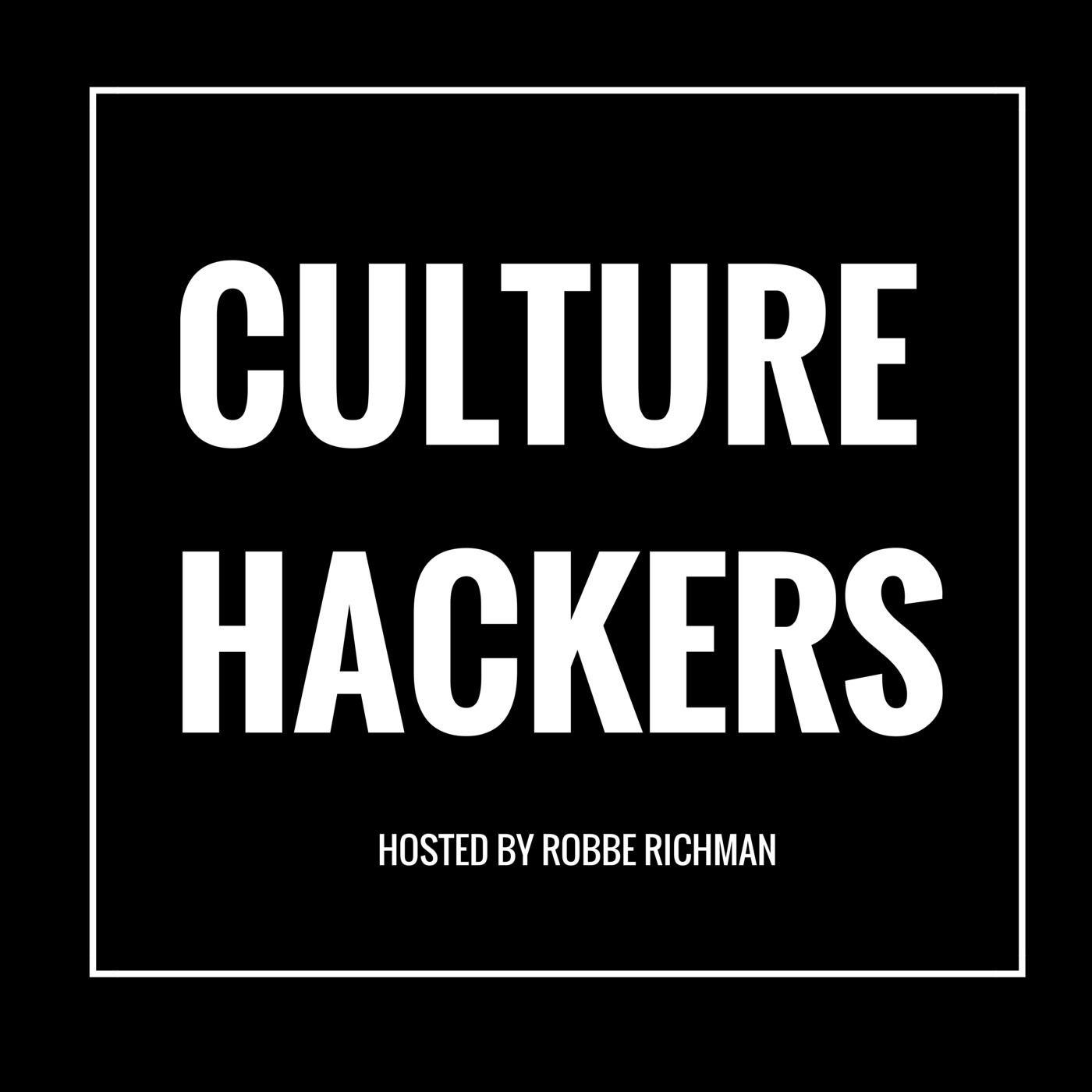 Culture Hackers