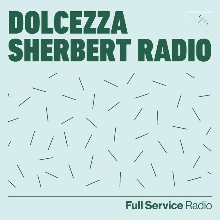 THE DOLCEZZA SHERBERT EXPERIENCE