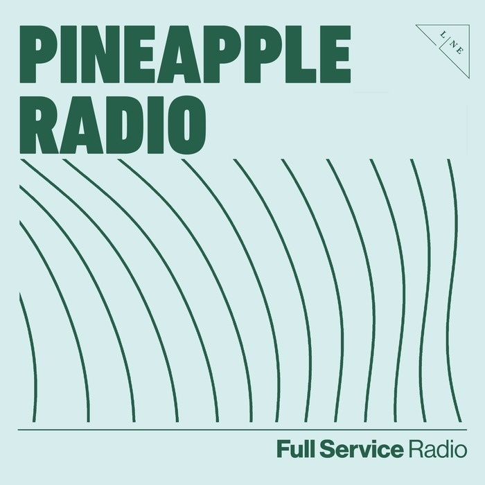 pineapple radio