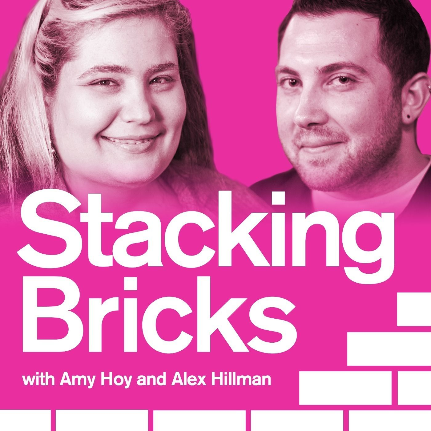 Stacking the Bricks - Real Entrepreneur Confessions on Smash Notes