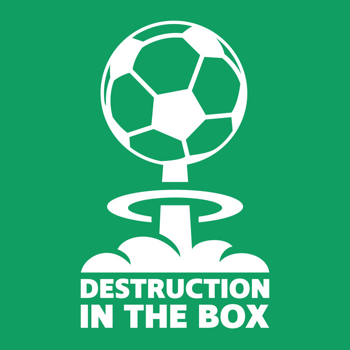 Destruction in The Box