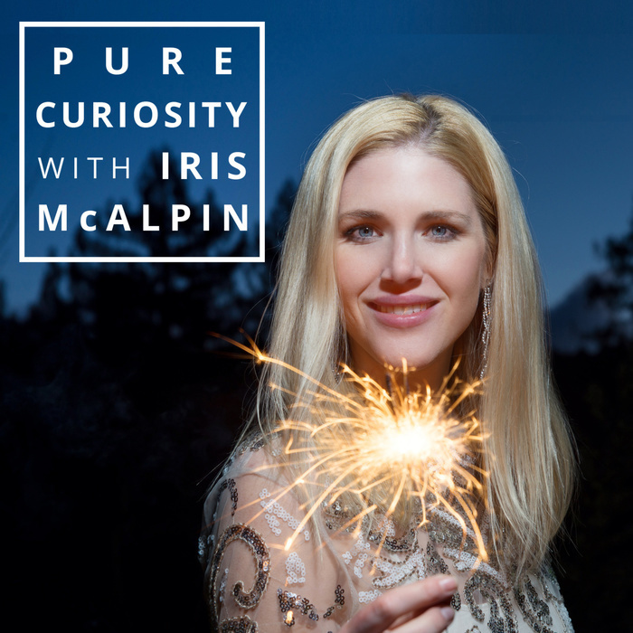 Pure Curiosity with Iris McAlpin