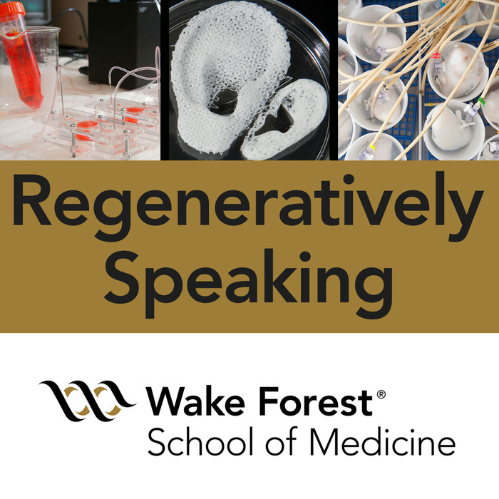 Regeneratively Speaking