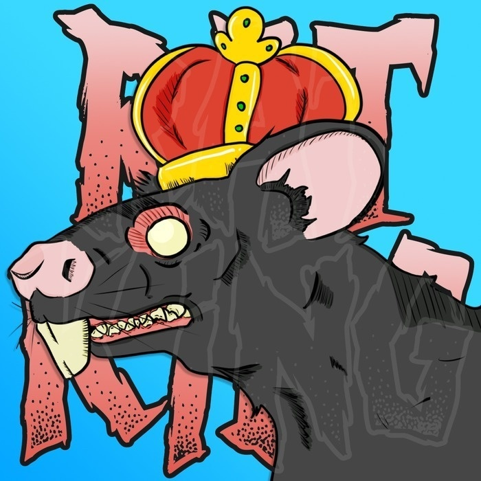 The Rat King: A Video Game Podcast