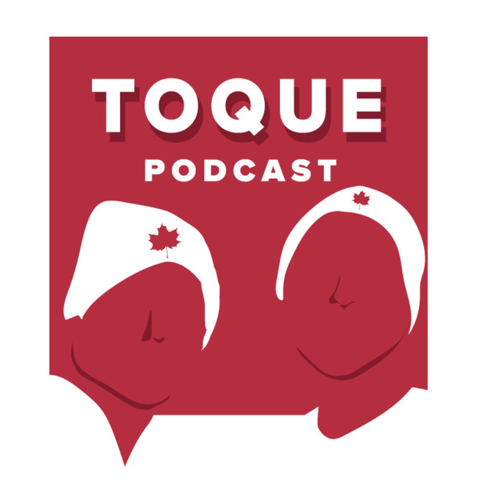 Toque Podcast