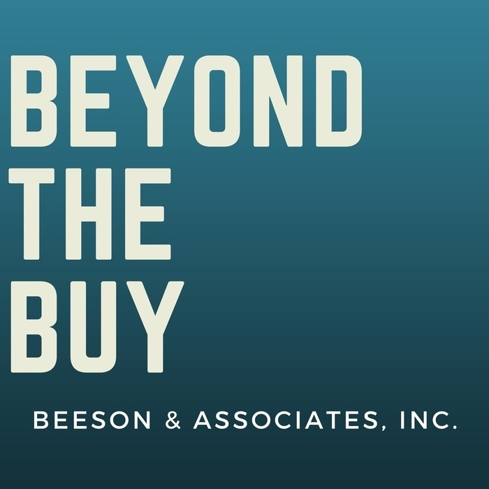 Beyond The Buy Podcast